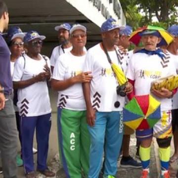Pernambucanos viajam rumo à 95ª Corrida Internacional de São Silvestre