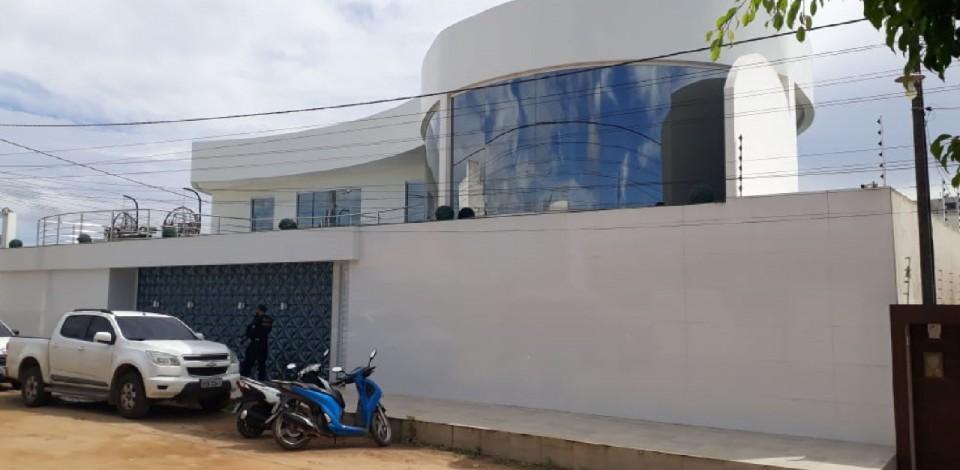 Ex-gerente do Banco do Nordeste é preso pela PF em Pernambuco
