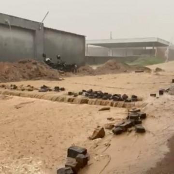 Panorama CBN: A falta de infraestrutura das cidades e a dor de cabeça no período chuvoso
