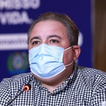 Secretário classifica como efetiva a quarentena em Caruaru e Bezerros