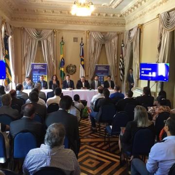 Governo de PE se reúne com prefeitos das Zonas da Mata Sul e Norte para discutir ações contra o Covid-19