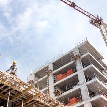 Panorama CBN: Crescimento do índice nacional da construção civil