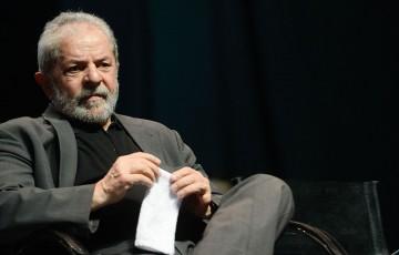 PF certifica que Lula tem bom comportamento carcerário