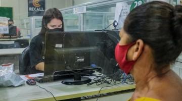 Prefeitura de Caruaru faz segunda chamada de  barraqueiros e ambulantes para receberem cartão alimentação do São João Solidário