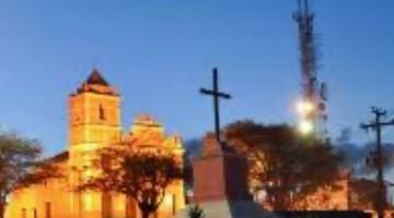 """Espetáculo """"Brincantes do Boi Estrelado"""" chega ao Monte Bom Jesus neste domingo"""