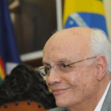 Ex-secretário de saúde do Estado Guilherme Robalinho morre neste domingo (24)