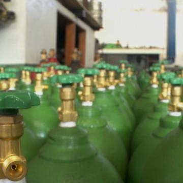 Comissão da Alepe autoriza Governo a distribuir oxigênio para todo o Estado