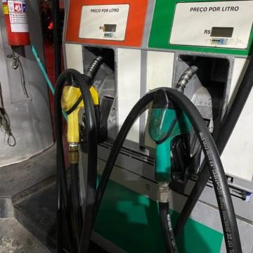 Gasolina, óleo diesel e gás de botijão vão, mais uma vez, ficar mais caros para o consumidor