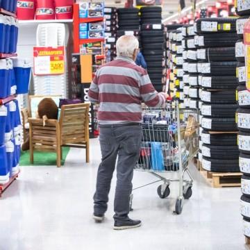 Faturamento do varejo teve queda de R$ 6 bilhões em dez semanas, aponta economista