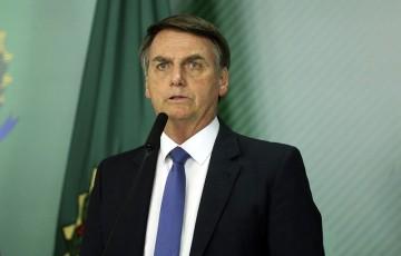 """Bolsonaro promete acabar com os """"radares móveis"""""""