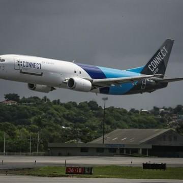 Pernambuco se torna primeiro hub aéreo de cargas com voos internacionais do Nordeste