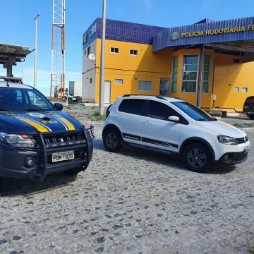 Homem suspeito de crimes de ameaças e extorsão é preso em Igarassu