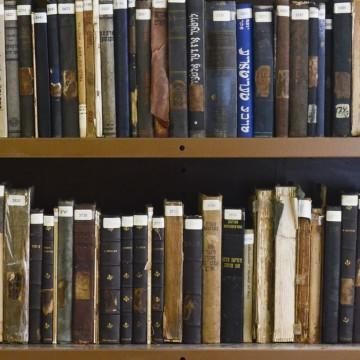 Bibliotecas e museus foramsetoresculturais menos conectados em 2020