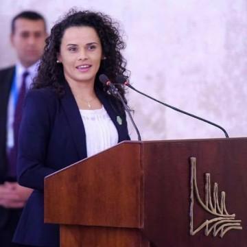 Lucielle Laurentino é eleita prefeita de Bezerros