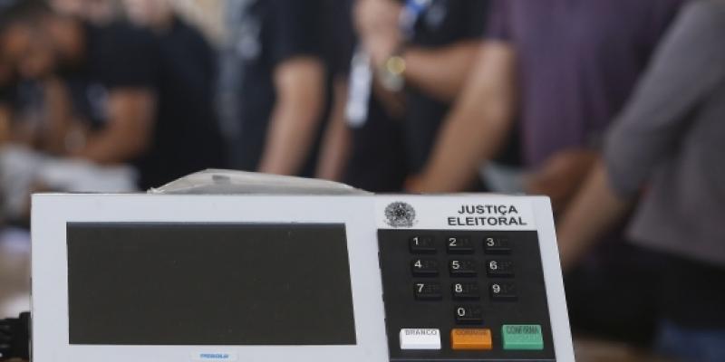 A análise observa os números inclusive para as vagas na Câmara municipal