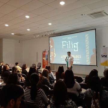 Garanhuns vai receber o 2º Seminário Filig de Leituras