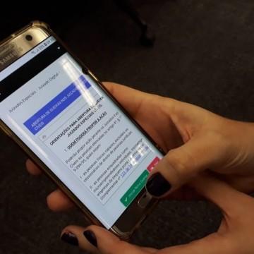 TJPE lança Juizado Digital voltado ao cidadão que não dispõe de advogado