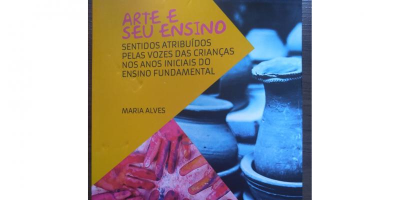 O livro será lançado posteriormente na cidade de Caruaru