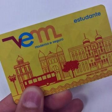 Validade dos créditos do cartão VEM é questionada no STF