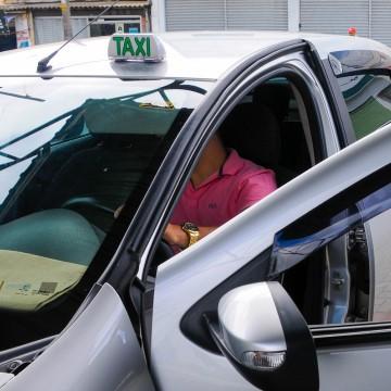 A partir do dia 1º começam vistorias para taxistas em Caruaru