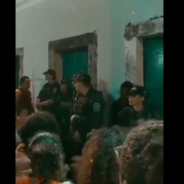 Guardas civis do Recife são investigados por suspeita de racismo