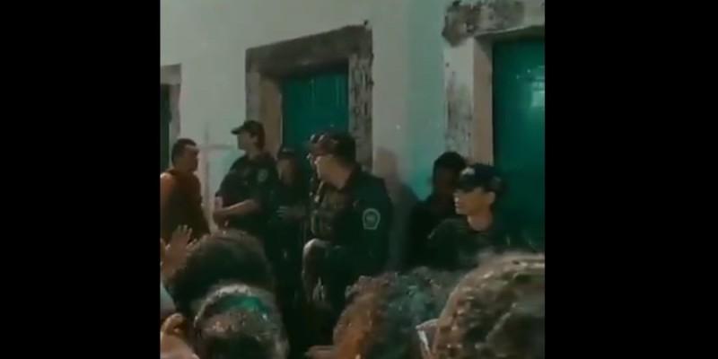 Em nota, a Secretaria de Segurança Urbana do Recife afirmou que vai apurar os fatos ocorridos