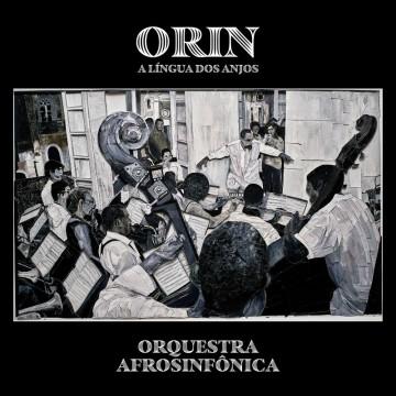 Orquestra Afrosinfônica ornamenta segundo disco com  sonoridade requintada