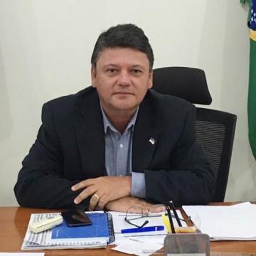 Fala, secretário Sileno Guedes!