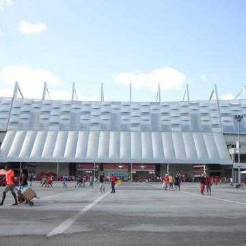 Sport deve começar 2020 atuando na Arena de Pernambuco