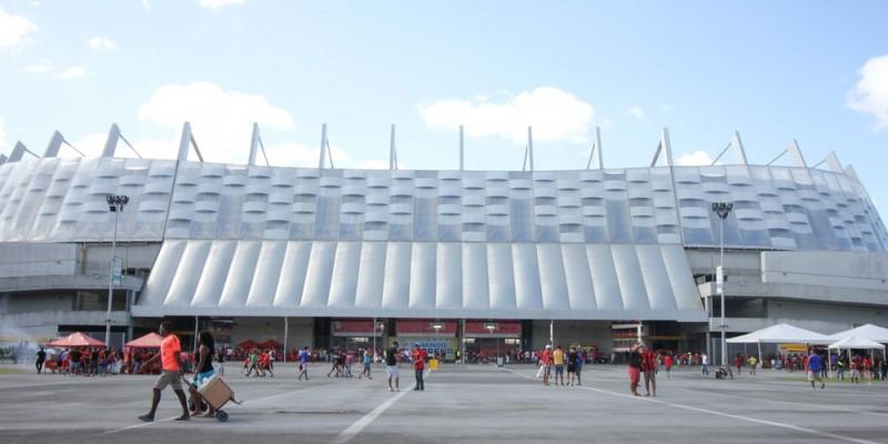 Segundo o presidente leonino, time pode chegar a jogar por dois meses em São Lourenço da Mata