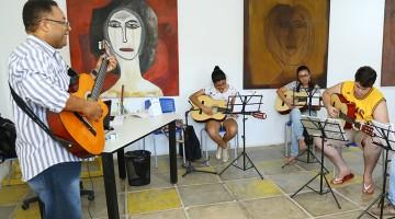 Sesc abre inscrições para cursos de cultura no Agreste
