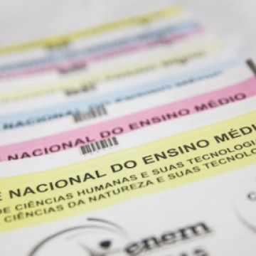 MEC vai abrir consulta sobre data do Enem