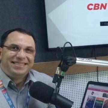 CBN Total quinta-feira 30/07