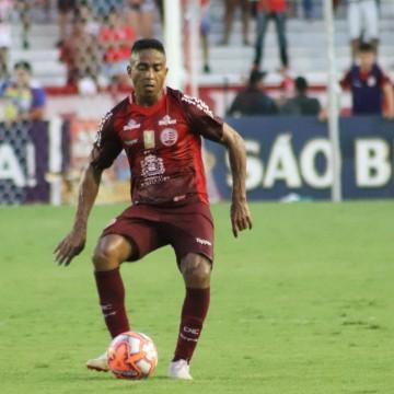 Vice-Presidente médico alvirrubro detalha situações dos lesionados Jorge Henrique e Assis