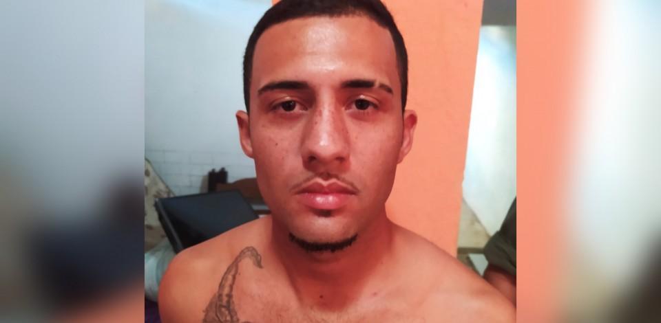 Homem que matou amigo em São Paulo por ter nádegas apalpadas é preso em Agrestina