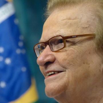 Partido recebeu pedido de reintegração de posse, por parte do INCRA