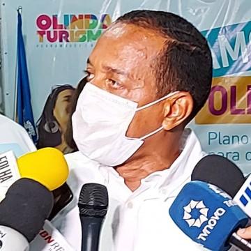 Prefeitura de Olinda apresenta plano de ações para retomar e reforçar o turismo na cidade