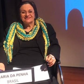 Instituto Maria da Penha é inaugurado no Recife