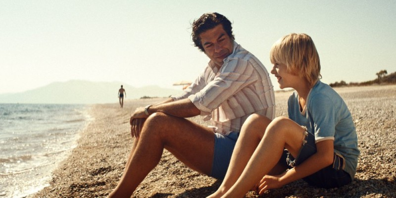 Drama acompanha as memórias do diretor Claudio Noce durante ' os anos de chumbo' na Itália