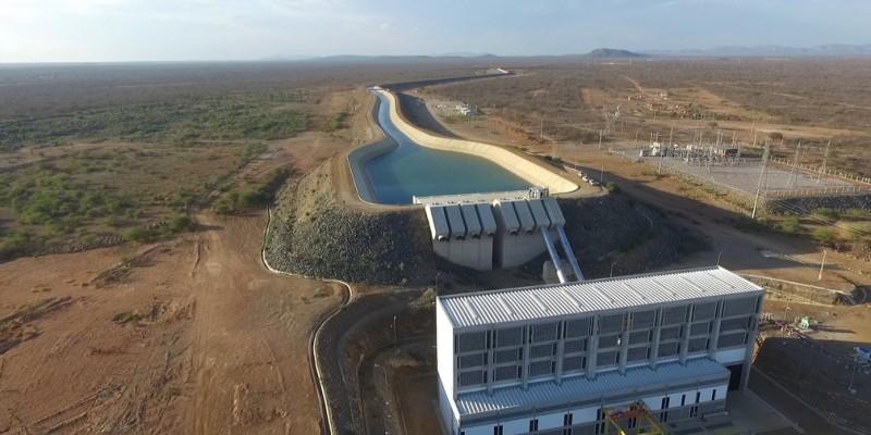 Secretária estadual de infraestrutura e recursos hídricos defende a importância do empenho na liberação de recursos, por parte do governo federal, para garantia das obras complementares