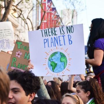 Mudanças climáticas podem ser irreversíveis entre 2040 e 2050