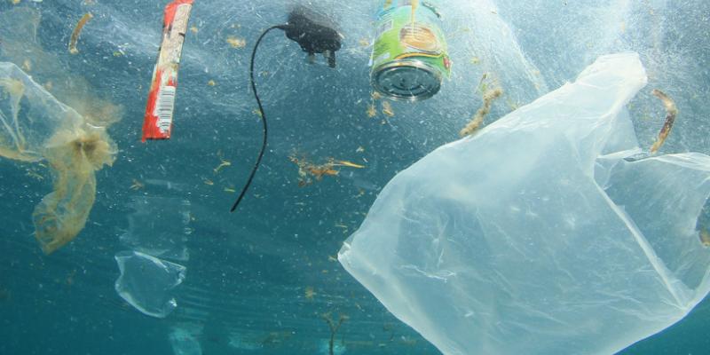 A Campanha de preservação do meio ambiente é focada na utilização correta de resíduos em plástico