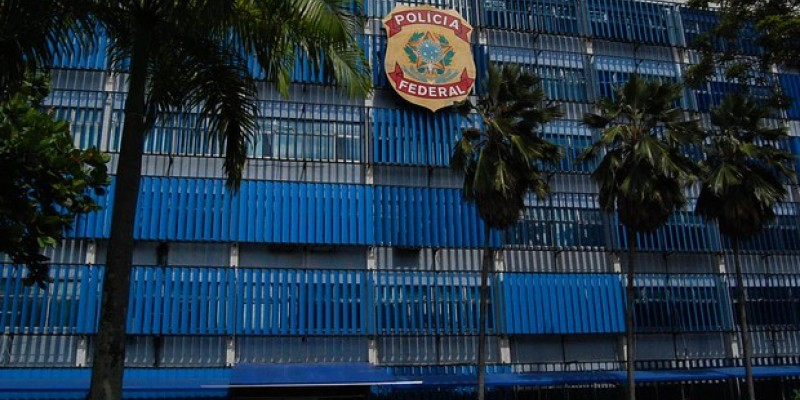 Antes de fazer parte do alto escalão da SDS, Carla da Cunha foi chefe da Delegacia Regional de Combate ao Crime Organizado da Polícia Federal