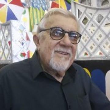 Cenógrafo Ary Nóbrega morre no Recife