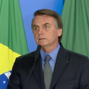 Bolsonaro sanciona Lei da Liberdade Econômica