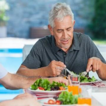Hábitos saudáveis previnem o câncer de próstata