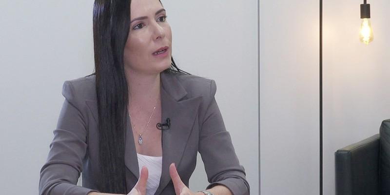 Ato teria sido vingança contra a delegada Patrícia Domingos