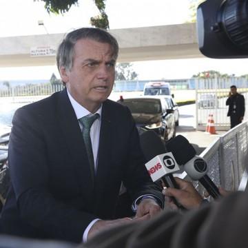 Bolsonaro declara saber como Fernando Santa Cruz desapareceu