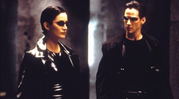 Warner confirma Matrix 4 com Keanu Reeves e Carrie-Anne Moss no elenco