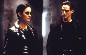 Warner confirma Matrix 4 com Keanu Reeves e Carrie-Anne Moss no elenco